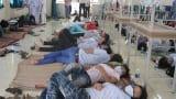 Nhiều người ở Nam Định nhập viện do nghi ngộ độc