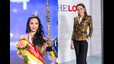 Kỳ Duyên: Hành trình từ Hoa hậu tai tiếng trở thành huấn luyện viên quyền lực