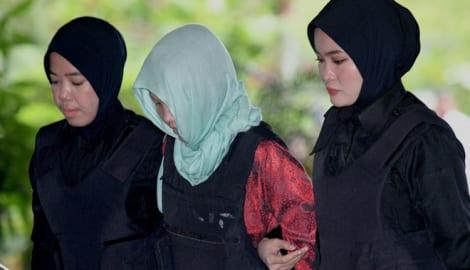 NÓNG: Tòa tuyên án Đoàn Thị Hương 3 năm 4 tháng cho tội danh mới, có cơ hội được trả tự do ngay tháng sau