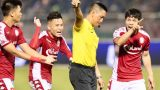 Sau Nam Định, CLB TP.HCM kiến nghị thay trưởng ban trọng tài VFF Dương Văn Hiền