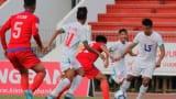 Nam Định – CLB TP.HCM : Chung kết sớm