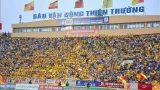 Vòng 3 V-League 2020: 'Bữa tiệc' thịnh soạn ở Hàng Đẫy
