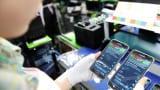 Nam Định chấm dứt Dự án sản xuất linh kiện điện thoại Aelim Vina