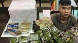Nam Định: Ngang nhiên giao bán cỏ Mỹ qua… Facebook