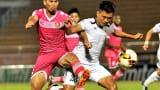 Trước vòng 20 V-League 2018: Nghẹt thở cuộc đua trụ hạng