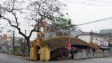 Nam Định Thực hư kho báu chôn dưới chân cây cầu 500 năm tuổi ở Nam Định