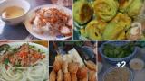 10 Món ăn nổi tiếng tại Thành Nam nhắc đến là thèm.