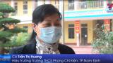 Ngành giáo dục Nam Định chuẩn bị đón học sinh trở lại trường
