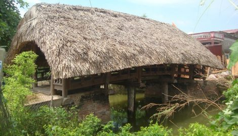 Nam Định: Những chuyện kỳ lạ ở một ngôi chùa