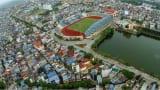 Sân vận động Thiên Trường Nam Định (Sân Chùa Cuối )