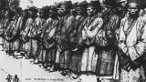 Hình ảnh kỳ thi hương ở Nam Định năm 1897