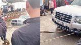 Ô tô đi đám cưới trôi tuột xuống sông ở Nam Định khiến 1 người tử vong