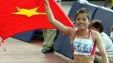 """Nam Định: """"Cô gái vàng"""" về nhà chờ… điểm rơi phong độ"""