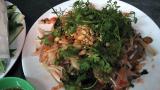 Về Nam Định ăn gỏi cá…