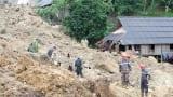 68 người chết trong mưa lũ, 34 người còn mất tích