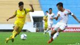 V.League 2018: CLB Nam Định chuẩn bị trước mùa giải mới