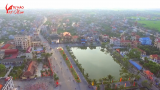 Video toàn cảnh Hải Hậu qua Flycam (2/9/2016)