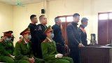 Nổ súng ở Nam Định, 2 người chết, 'đại ca' trốn thoát