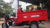 Doanh nghiệp xe ba bánh Đông Phong