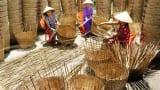 Làng nghề mây tre đan Thạch Cầu – Nam Trực Nam Định
