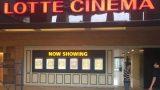 Rạp Chiếu Phim Lotte Cinema Chuẩn Chuẩn Bị Khai Trương Tại Thành Phố Nam Định