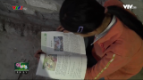 Khát khao được đến trường của cô bé nghèo ở Nam Định