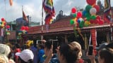 Đại lễ tại Phủ Dầy sau một năm đón bằng UNESCO vinh danh Tín ngưỡng thờ Mẫu