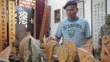 """Lão nông Nam Định kể lại hành trình """"săn lùng"""" hàng nghìn cổ vật"""