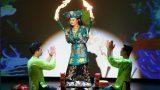 Tổ chức lễ đón bằng tôn vinh Tín ngưỡng thờ Mẫu