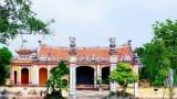 Đình làng Quân Lợi xã Giao Tân Giao Thủy