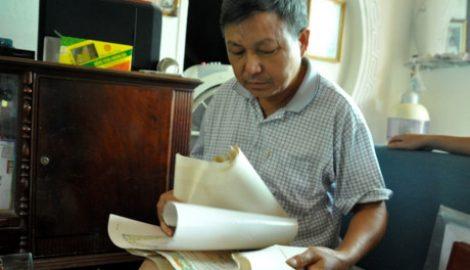 Nam Định: Chuyện cựu Trưởng công an xã tay không bắt ba tên cướp