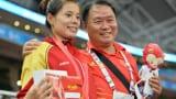 Nguyễn Thị Huyền: 'Tôi may mắn khi nhiều người thương mình'