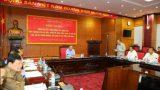 Thái Bình, Nam Định bị phê bình về công tác phòng chống tham nhũng