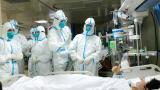 Việt Nam ghi nhận ca nhiễm Covid-19 thứ 35: Nữ nhân viên cửa hàng điện máy, tiếp xúc trực tiếp với ca bệnh 22 và 23 tại Đà Nẵng