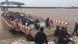 """Kinh hãi những chuyến phà """"dỡn"""" mặt tử thần ở Nam Định – Ninh Bình"""