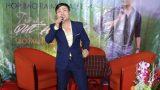 Sao mai Ngọc Ký ra album về quê hương Nam Định