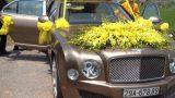 Hải Hậu: Đám tang với hơn 30 xe sang rước lễ gây xôn xao