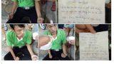 Lật tẩy chân dung nam thanh niên ngất xỉu 'xuyên Việt' nhiều năm liền chưa tìm được đường về quê, giả khuyết tật lừa người
