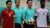 Truyền thông Hàn Quốc đòi công bằng cho Olympic Việt Nam