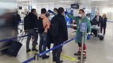 Hành khách người Nhật trên chuyến bay của Vietnam Airlines dương tính với Covid-19