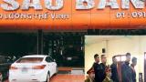 Kẻ nổ súng, đâm 2 người tử vong ở quán karaoke Sao Băng lĩnh án