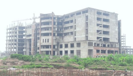Nói thêm về Dự án bệnh viện đa khoa 700 giường tại Nam Định