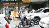 Chính thức tăng mức xử phạt với xe không gương chiếu hậu
