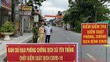 Nam Định: Bệnh nhân 3755 tiềm ẩn nhiều nguy cơ lây lan