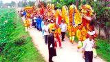 Đặc sắc múa tứ linh ở Đại Thắng, Nam Định