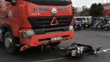 Va chạm giao thông, người phụ nữ quê Nam Định chết thảm dưới bánh xe đầu kéo