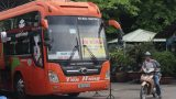 Tình hình sức khỏe 4 người ở Hàn Quốc đi xe khách tuyến TP.HCM về Nam Định