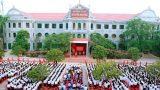 40 năm thành lập Trường THPT Nguyễn Khuyến – Nam Định