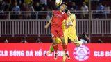 Nhận định Nam Định vs TP HCM, 18h00 ngày 14/4 (vòng 5 V-League 2018)