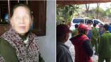 Vụ cháu bé 20 ngày tuổi bị sát hại: Người xem bói cho bà Phạm Thị Xuân nói gì?